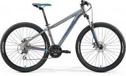 Merida Big.Seven 20-MD kerékpár 2018