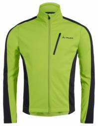 Vaude Men's Spectra Softshell Jacket II kerékpáros télikabát 2020
