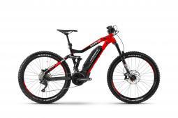 Haibike XDURO AllMtn 2.0 Elektromos Kerékpár 2019