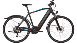 Hercules Rob Cross Elite cross trekking e-bike 2019