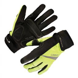 Endura Luminite Glove téli kesztyű 2017