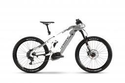 Haibike XDURO AllMtn 3.0 elektromos kerékpár 2019