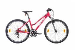 Gepida Mundo női vázas kerékpár 2018