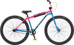 GT Street Performer Heritage 29'' BMX kerékpár 2020