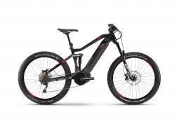 Haibike SDURO Fullseven Life LT 6.0 Elektromos Kerékpár 2019