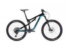 Lapierre Zesty am 527 kerékpár 2018