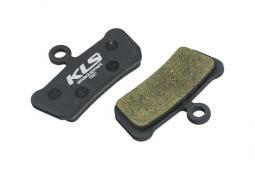 Kellys KLS D-17 organikus fékbetét pár tárcsafékhez 2020
