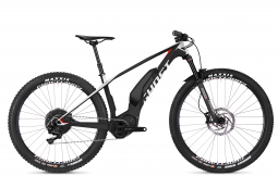 Ghost Hybrid Lector S 4.7 Plus LC MTB 27.5 E-bike 2019