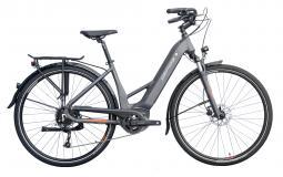 Gepida Bonum Curve Altus 9 Túratrekking E-bike 2020