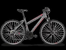 Kross Evado 1.0 W kerékpár 2018