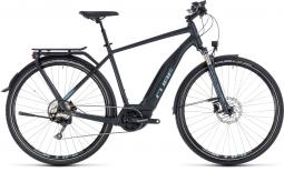 Cube Touring Hybrid Pro 500 Elektromos Kerékpár 2018