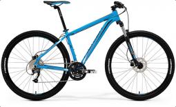 Merida Big.Nine 40-D kerékpár 2017