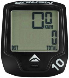 Merida M10W vezeték nélküli kerékpár computer 2018