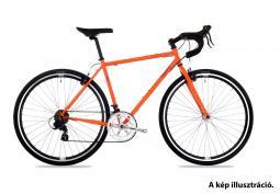 Csepel Rapid 3* 2.0 Sora narancs gravel kerékpár 2020