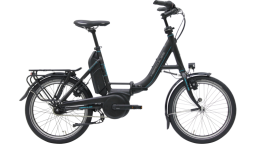 Hercules Rob Fold R7 összecsukható e-bike 2019