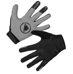 Endura SingleTrack Windproof Glove téli kesztyű 2018