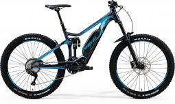 Merida eOne Sixty 500 MTB Fully 27.5 E-bike 2019