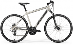Merida Crossway 15-MD cross trekking kerékpár 2019