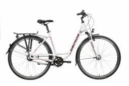 Gepida Reptila 500 női kerékpár  2018