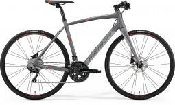 Merida Speeder 400 fitness kerékpár 2019