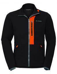 Vaude Men's Virt Softshell Jacket kerékpáros télikabát 2020