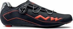Northwave Flash boás rendszerű országúti cipő 2018