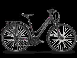 Kross Trans 8.0 női túratrekking kerékpár 2019