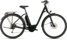 Cube Town Sport Hybrid One 400 city e-bike 2020