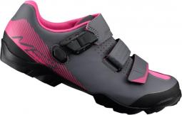 Shimano ME3 női kerékpáros cipő 2018