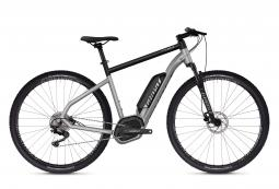 Ghost Hybrid Square Cross B2.9 Cross Trekking E-bike  2019