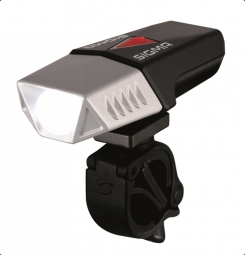 Sigma Buster 600 első lámpa 2018