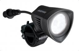 Sigma Buster 2000 első lámpa 2018