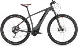 Cube Reaction Hybrid SLT 500 E-bike 29 2019
