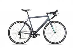 Csepel TorpedAl 2.0 17 szürke országúti kerékpár 2020