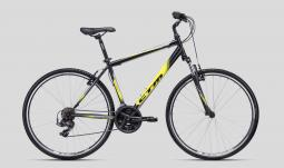CTM Streem cross trekking kerékpár 2020