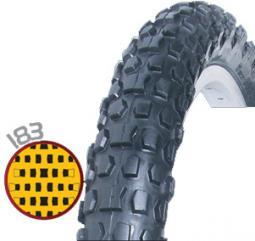 Vee Rubber 57-406 20x2,125 VRB183 20 coll gyermek kerékpár külső gumi 2020