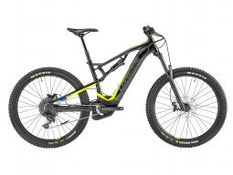 Lapierre Overvolt AM 500i MTB Fully 27.5 E-bike 2019