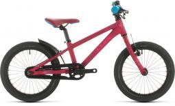 Cube Cubie 160 Girl málna-piros lány gyermek kerékpár 2020
