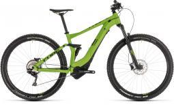Cube Stereo Hybrid 120 Pro 500 E-bike 2019