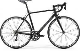 Merida Scultura 100 fekete országúti kerékpár 2020