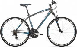 Rock Machine Crossride 100 16,5-ös méretű cross extra akciós kerékpárok 2016