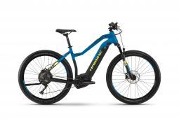 Haibike SDURO Cross 9.0 Lady Elektromos Kerékpár 2019
