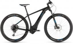 Cube Reaction Hybrid Eagle 500 E-bike 29 2019