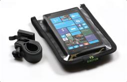 Bikefun Router Touch Aqua vízálló, kormányra szerelhető táska 2018