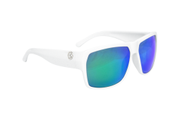 Kellys Respect- Shiny White Polarized szemüveg 2018
