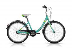 Kellys Maggie kerékpár 2018