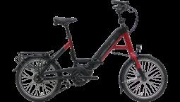 Hercules Rob Fold I-F8 Pro összecsukható e-bike 2019