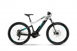 Haibike SDURO Hardseven 7.0 Elektromos Kerékpár 2019