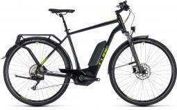 Cube Kathmandu Hybrid 500 Pro Elektromos Kerékpár 2018