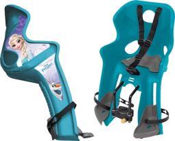 Bikefun Rabbit Frozen/Jégvarázs Handlefix Disney kerékpár első gyermekülés 2020